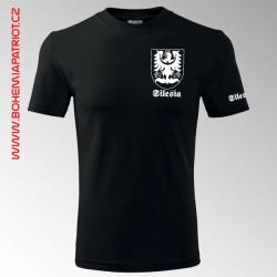 Tričko s potiskem Silesia 5T