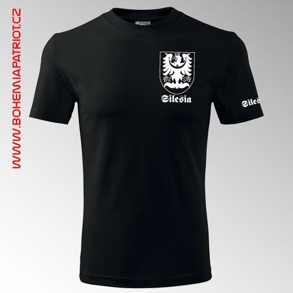 Tričko Silesia 5T s potiskem