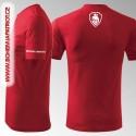 Tričko Silesia 6T s potiskem