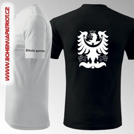 Tričko s potiskem Silesia 8T
