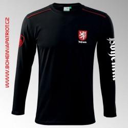 Tričko s dl. rukávem Bohemia 7DR