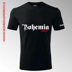 Tričko s potiskem Bohemia 7T