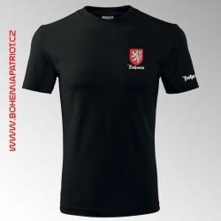 Tričko Bohemia 1T s výšivkou
