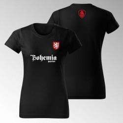 Dámské tričko - Bohemia 12TD
