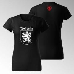 Dámské tričko Bohemia 6TD