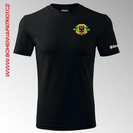 Tričko s potiskem Silesia 3T
