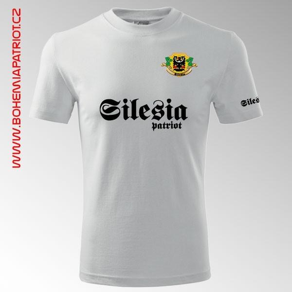 Tričko Silesia 4T s potiskem