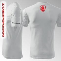 Tričko Silesia 15T s potiskem