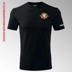 Tričko Bohemia 3T s potiskem