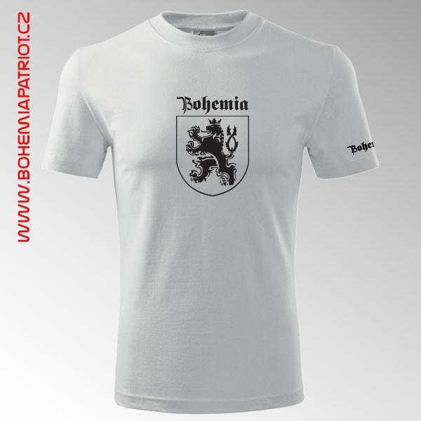 Tričko Bohemia 6T s potiskem