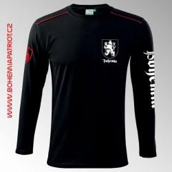 Tričko s dl. rukávem Bohemia 6DR