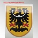Samolepka Silesia znak